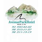 Avenue Park Hotel.uz