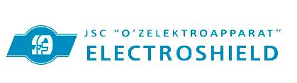 АО «OZELEKTROAPPARAT-ELECTROSHIELD».